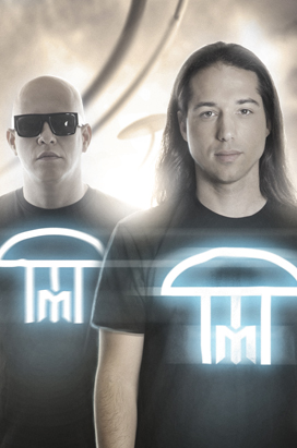 Infected Mushroom <br>(25 Feb)