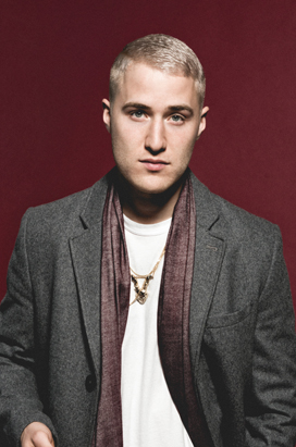 Mike Posner <br>(26 Feb)
